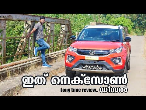 Tata Nexon Diesel Long Term Review