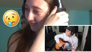 YOUNOW SINGING | SHE CRIED WHEN I SANG THIS SONG! [BEST REACTIONS] [2020]