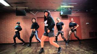 Jungle Bae by Skrillex and Diplo Choreography By Coco Natsuko