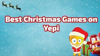 Best Christmas Games on Yepi