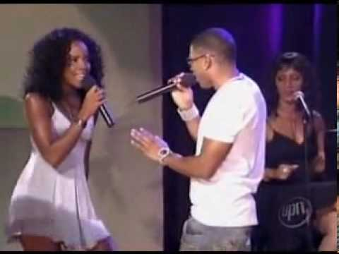 Kelly Rowland Ft. Nelly -