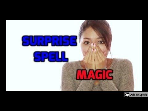 ONLINE MAGIC TRICKS TAMIL I ONLINE TAMIL MAGIC #178 I Surprise spell