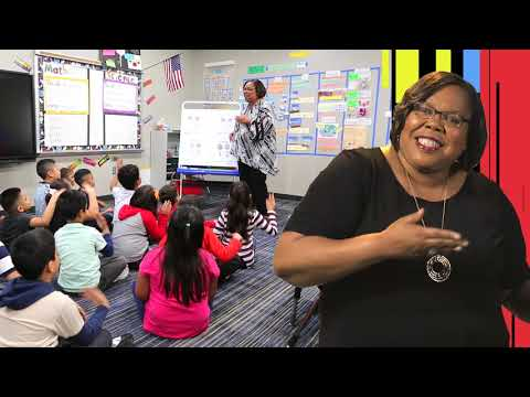 Bane Elementary School - Cynthia Chavez