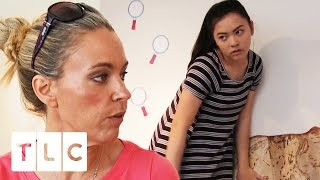Kate Feels the Pressure of Throwing a Big Party | Kate Plus 8