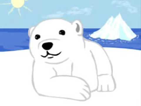 Der kleine Eisbär - Song