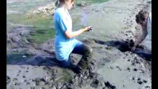 Repeat youtube video Jana Stuck in the Mud, part. 3