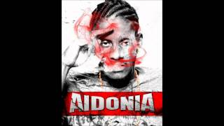 Aidonia Mix 2012 New & Old