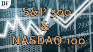 S&P 500 and NASDAQ 100 Forecast July 22, 2019