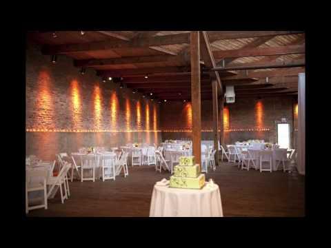 Gallery 1028 Chicago Warehouse Loft Wedding Venue