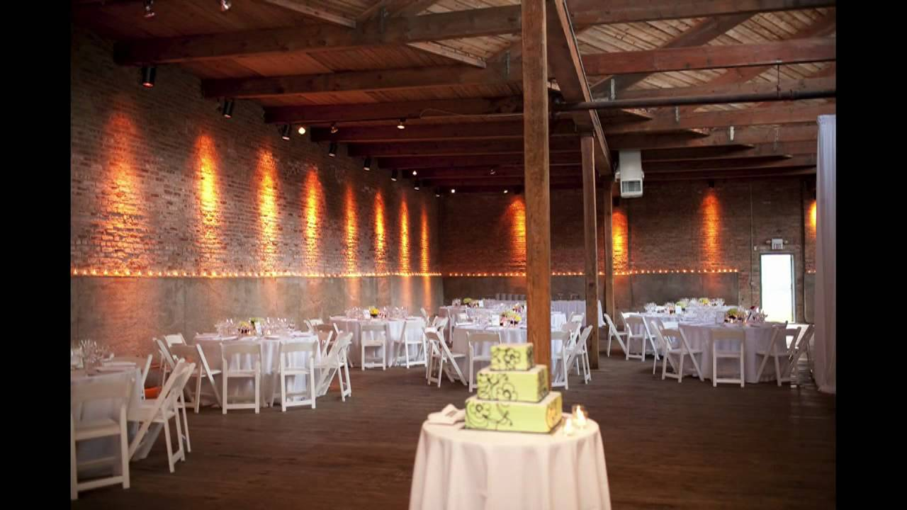 Loft Wedding Venues Chicago