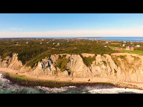 Aggreko and Offshore Wind Farms - Block Island