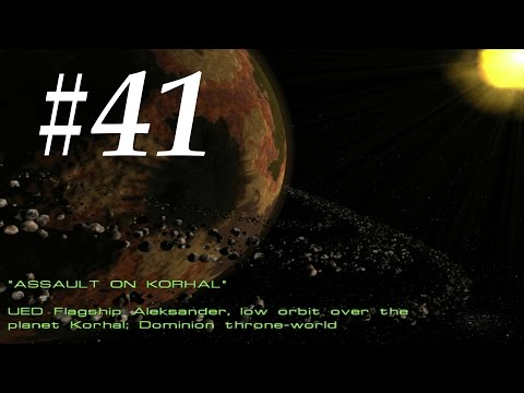 Starcraft: Brood War Let's Play - Part 41: Conquest of Korhal