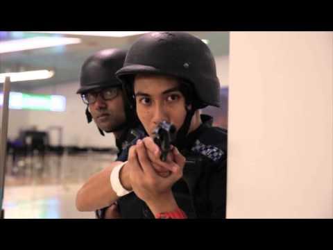 Counter Terrorism Exercise