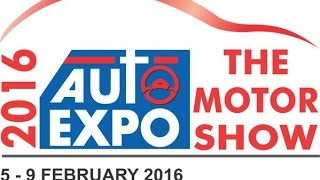 Upcoming Cars in Auto Expo 2016 Delhi and Greater Noida