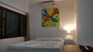 Pousada Sempre Graciosa - Apartamento N° 16 -  Praia Do Francês, Alagoas