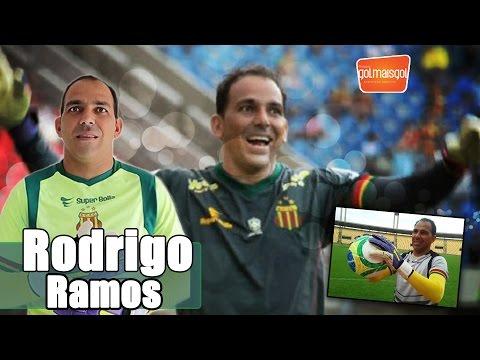 Rodrigo Ramos - Rodrigo Ramos Messensini / Goleiro   www.golmaisgol.com.br