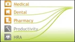 Employee Healthcare Wellness And Benefits Programs
