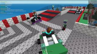 ROBLOX - Episode 6 - NATURAL DISASTER SURVIVAL