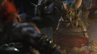 Warhammer Online: Age of Reckoning PC Games Trailer -