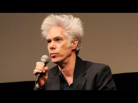 Jim Jarmusch Q&A | 'Dead Man' (Full)