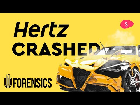 Hertz: A greedy path to Bankruptcy