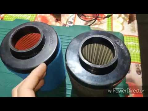 ТО-1 Замена масла, фильтра CFmoto x8