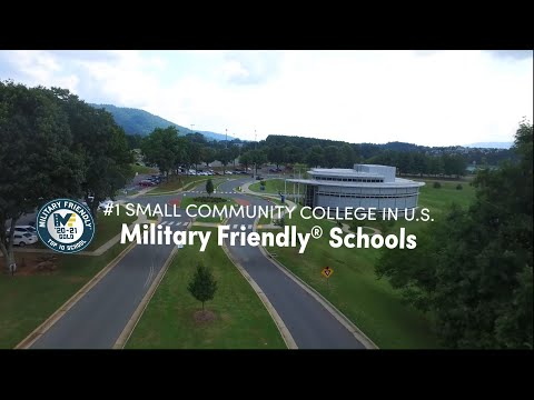Welcome to Piedmont Virginia Community College (2:00 Spotlight)