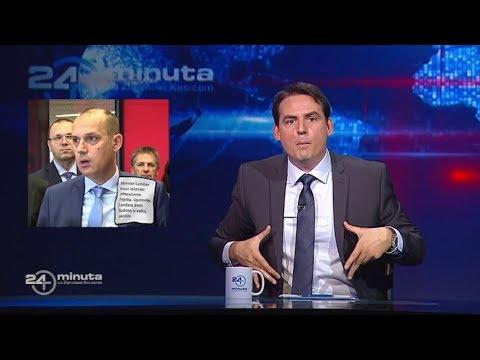Ministar zdravlja Zlatibor Lončar otvorio pušionicu na aerodromu