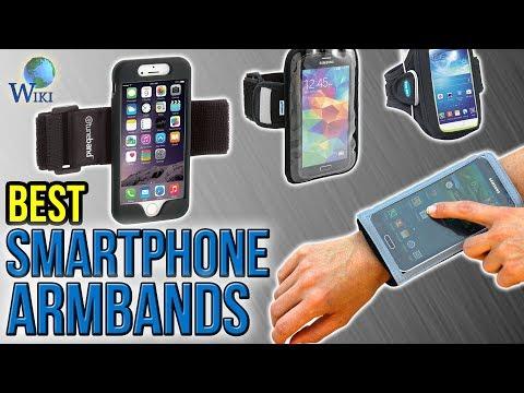 10 Best Smartphone Armbands 2017