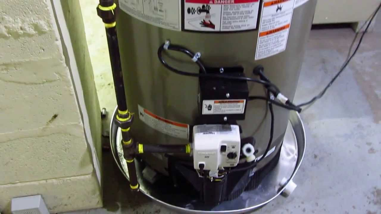 maxresdefault whirlpool gas water heater model nd50t122 403 review youtube 50 Gallon Gas Hot Water at eliteediting.co