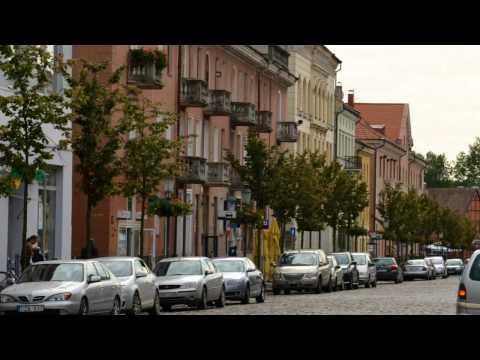 Klaipeda city - Lithuania .... Klaipedos miestas