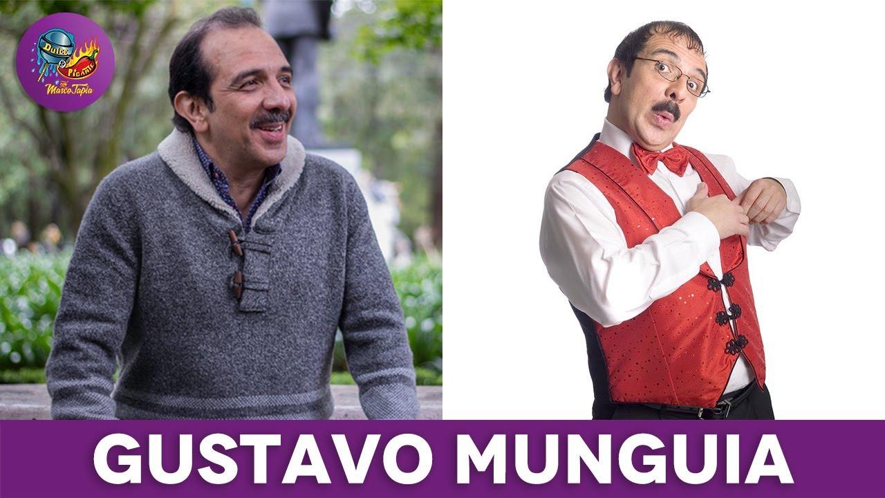 GUSTAVO MUNGUIA - Risa en La Semesienta con Niurka Marcos