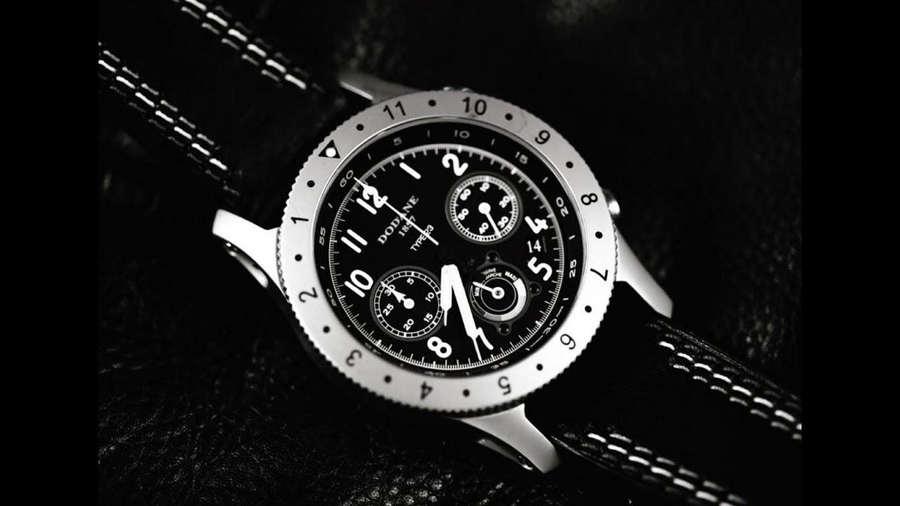Dodane: Type21 Flyback Chronograph
