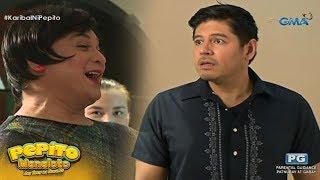 Pepito Manaloto: Ang mudra ni Robert