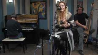 The Tierney Sutton Band 'It Ain't Necessarily So'   Live Studio Session