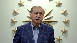 В Турции возрождается исламский султанат
