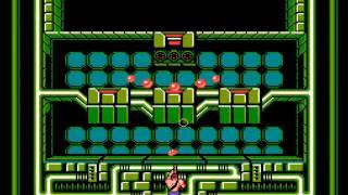 Contra (NES) Perfect Run