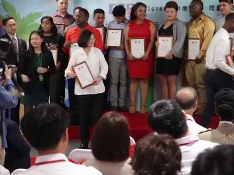 29 Belizeans Awarded Taiwan Scholarship