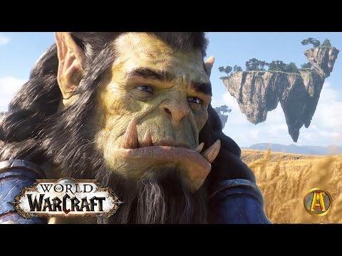 World of Warcraft (2020): ALL Battle for Azeroth Cinematics [BFA-Shadowlands Catchup!]