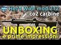 Unboxing wg herd wolf model 212 win gun asg tac 6 mp3