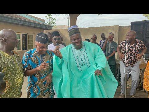 Download MR LATIN TV/TALONGBEMU (ERU OWO concluding part) Latest 2021 yoruba comedy series. Starring,MR LATIN
