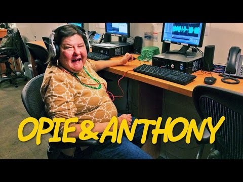 Opie & Anthony: Lady Di's Internship, Day 1 (03/17/14)