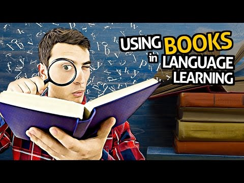 OUINO™ Language Tips: Using Books & Choosing Reading Levels In Language Learning