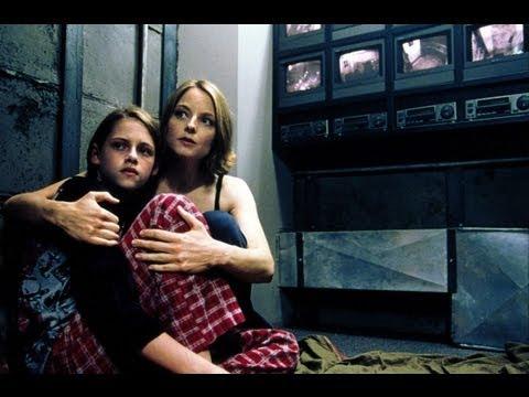 Shooting Panic Room, David Fincher, making of
