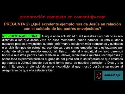 RESPUESTAS ESTUDIO DEL LIBRO SEMANA DEL 14 AL 20 DE ...
