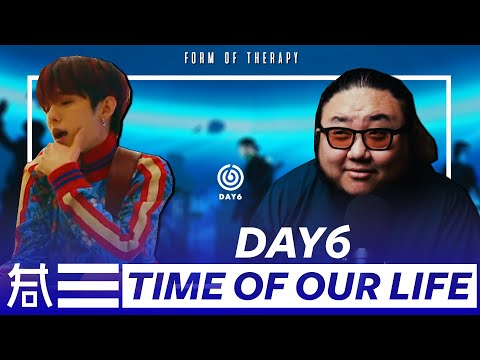 "The Kulture Study: DAY6 ""TIME OF OUR LIFE"" MV"