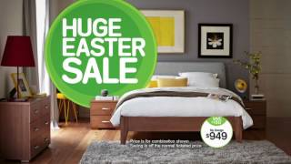 Snooze Easter Tvc Valid Until 21st April 2013