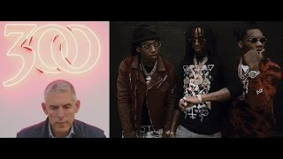 "300 Entertainment Founder ""Lyor Cohen"" Says Migos Are still Under Contract! Denies They Left Label!"