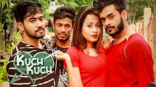 Kuch Kuch by Tony Kakkar | The Breath Breakers India