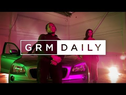 Big Bird (Getgonemusic) - African Queen [Music Video] | GRM Daily